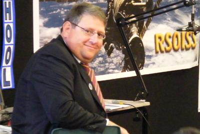 Carlos Eavis (G3VHF)